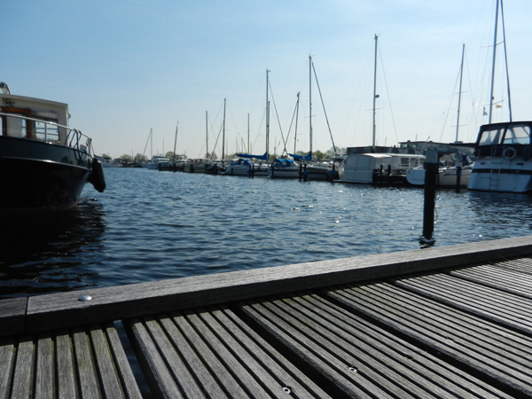 Watersport Centrum Braassemermeer